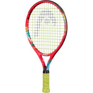 Head Novak 17 Junior Tennis Racquet (2020)