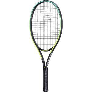 Head Gravity 360 Junior Tennis Racquet 25 235511