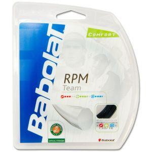 Babolat RPM Team Tennis String 12m 241097-105
