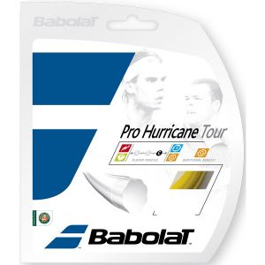 Babolat Pro Hurricane Τοur Tennis String 12m 241102