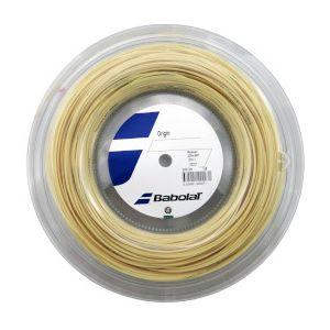 Babolat Origin String (1.25mm, 12m)-pleksimo 243126-128-17