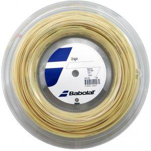 Babolat Origin Tennis String (200m, 1.25mm) 243126-128