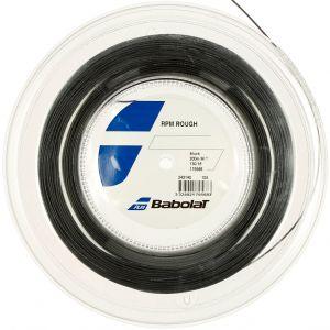 Babolat RPM Rough Tennis String (200m) 243140-105