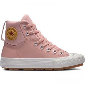 Converse Chuck Taylor All Star Berkshire Little Kids' Boots 371523C-668