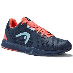 Head Sprint Team 3.0 Women's Tennis Shoes 274301