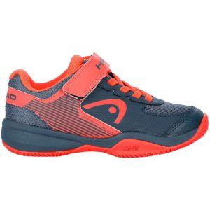 Head Sprint Velcro 3.0 Junior Tennis Shoes 275400