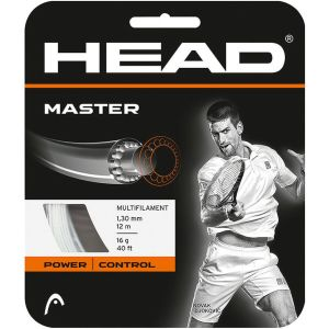 Head Master Tennis String 12m 281023-Blue