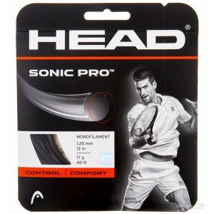 Head Sonic Pro Tennis String (12m) 281028-BK