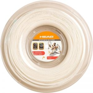 Head Synthetic Gut PPS Tennis String (200m) 281095-WH