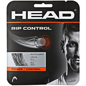 Head Rip Control Tennis String (1.30mm, 12.2m) 281099