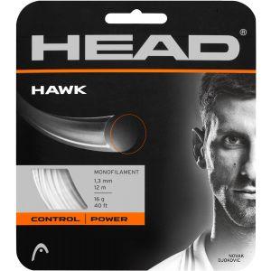 Head Hawk Tennis String 12m 281103-WH