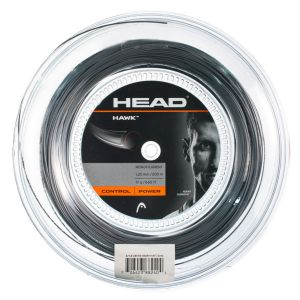 Head Hawk Tennis String (200m) 281113-BK