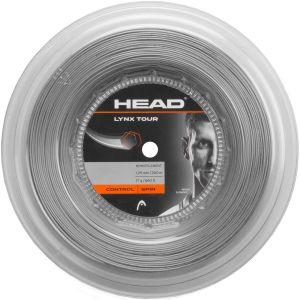Head Lynx Tour Tennis String (200m) 281799-GR