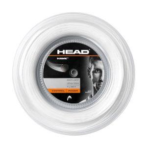 Head Hawk String White (12m)-1.25mm-pleksimo 281113-WH-17