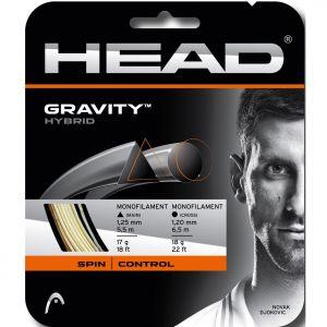 Head Gravity Tennis String 12m 281124