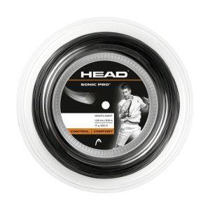 Head Sonic Pro Tennis String (200m) 281128