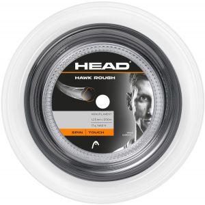 Head Hawk Rough Tennis String (1.25mm-200m) 281146