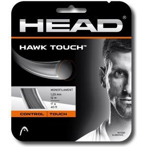 Head Hawk Touch Tennis String (1.25mm, 12m) 281204