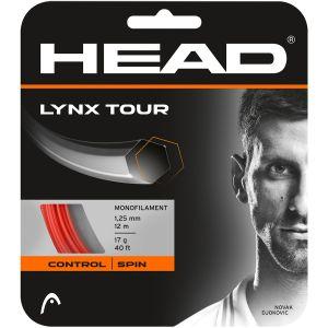 Head Lynx Tour Tennis String (12m) 281790-OR