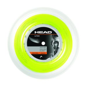 Head Lynx Tennis String (200 m) 281794