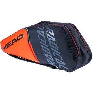 Head Radical 6R Combi Tennis Bags (2020) 283100-ORGR