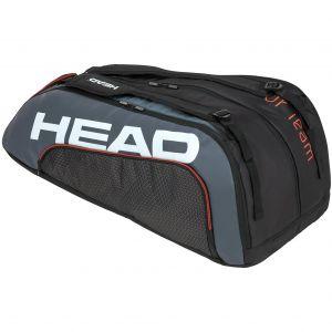 Head Tour Team 15R Megacombi Tennis Bags (2020) 283120-BKGR
