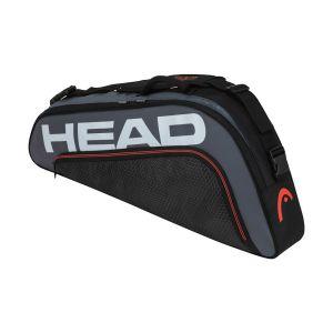 Head Tour Team 3R Pro Tennis Bags (2020) 283160-BKGR