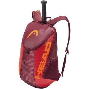 Head Tour Team Tennis Backpack (2021) 283211-RDRD