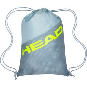 Head Tour Team Shoe Sack (2021) 283311-GRNY