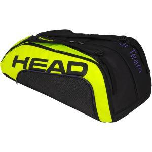 Head Tour Team Extreme 12R Monstercombi Tennis Bags (2020) 283400-BKNY