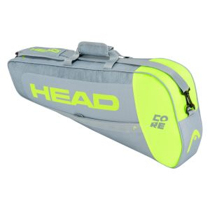 Head Core 3R Pro Tennis Bags (2021) 283411-GRNY