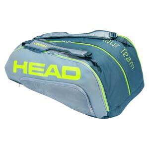 Head Tour Team Extreme 12R Monstercombi Tennis Bags (2021) 283431-GRNY