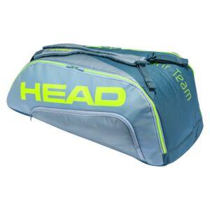 Head Tour Team Extreme 9R Supercombi Tennis Bags (2021) 283441-GRNY