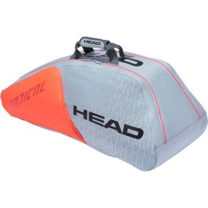 Head Radical 9R Supercombi Tennis Bags (2021) 283511-GROR