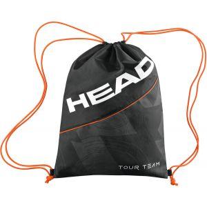 Head Tour Team Shoe Sack 283517-BKWH