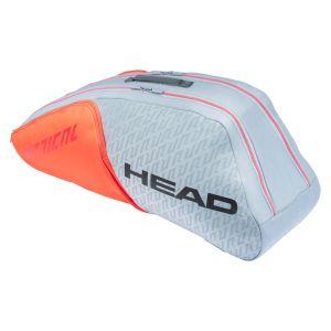 Head Radical 6R Combi Tennis Bags (2021) 283521-GROR