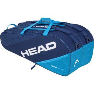 Head Elite 9R Supercombi Tennis Bags (2020) 283540-NVBL