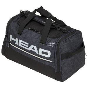 Head Djokovic Duffel Tennis Bag (2020) 283990-BKWH