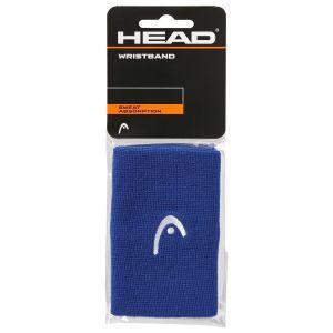 "Head Tennis Wristbands 5"" x 2 285070-BL"