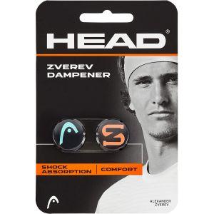 Head Zverev Dampeners x 2 285120