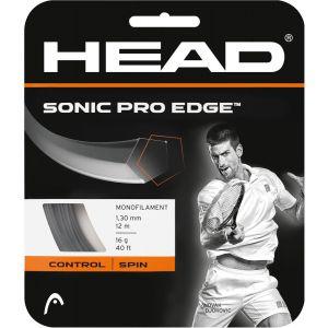 Head Sonic Pro Edge Tennis String (1.30mm, 12m) 285503