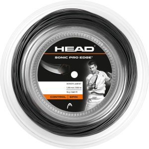 Head Sonic Pro Edge String 200m (1.30mm) 285513-130
