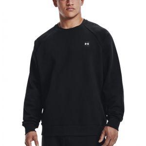 Under Armour Rival Fleece Crew Men's LongSleeve Shirt 1357096-001