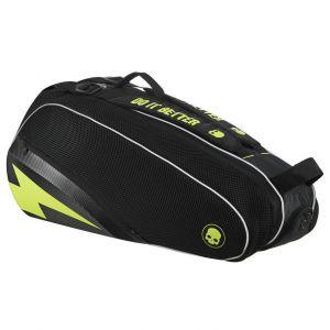 Hydrogen Racket Holder x 6 Tennis Bag T03018-007