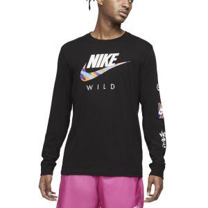 Nike Sportswear Men's Long-Sleeve T-Shirt DB6137-010