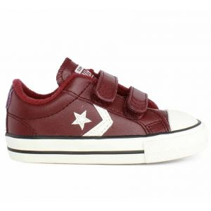 Converse All Star Star Player 2V Junior Shoes 762016C
