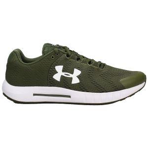 Under Armour Men's Micro G Pursuit BP Running Shoes 3021953-302