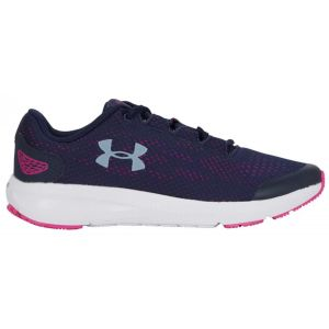 Under Armour Charged Pursuit 2 Junior Running Shoes (GS) 3022860-404
