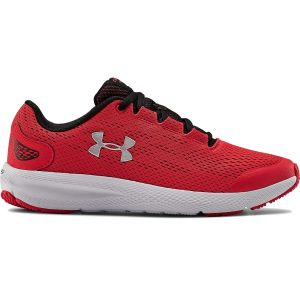 Under Armour Charged Pursuit 2 Junior Running Shoes (GS) 3022860-600