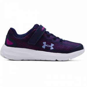 Under Armour Pursuit 2 Junior Running Shoes 3022861-404